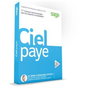 Paye 2016 pour Windows