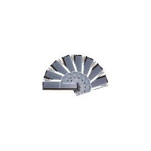 G.Skill F4-3733C17Q2-64GTZSW - Trident Z 64 Go (8x 8 Go) DDR4 3733 MHz CL17