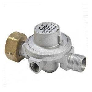 ProBache Détendeur GAZ 2,5 BARS pour désherbeur thermique 12046