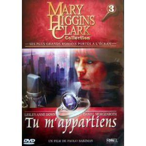 Mary Higgins Clark : Tu m'appartiens (dvd05