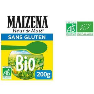 Maïzena Fleur de maïs Bio sans gluten