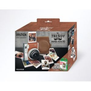 "Fujifilm Instax Mini 90 ""Pack Trendy"""