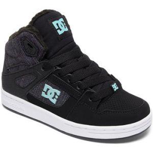 DC Shoes ReboundWNT - Chaussures hautes d'hiver pour Fille