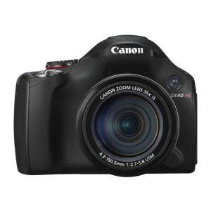 Image de Canon PowerShot SX40 HS