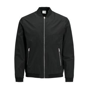 Jack & Jones Vestes Rush Bomber - Black - XL
