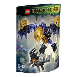 Lego 71304 - Bionicle : Terak créature de la Terre