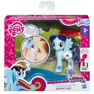 Hasbro My Little Pony marque de Beauté Magique