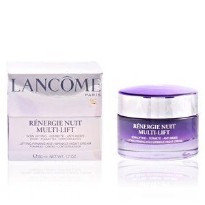 Lancôme Rénergie Nuit Multi-Lift - Crème nuit visage & cou