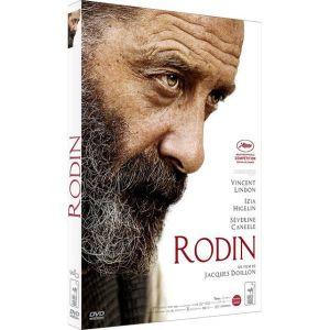 Rodin - Avec Vincent Lindon