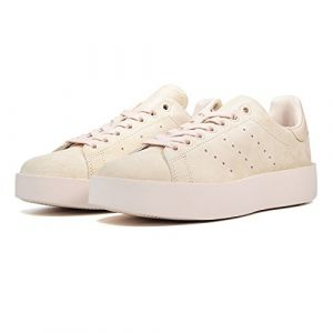 Adidas Stan Smith Bold W, Beige (Lino/Lino / Lino 000), 36 2/3 EU