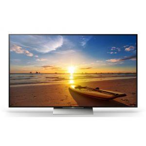Sony KD-65XD9305 - Téléviseur LED 165 cm 4K 3D