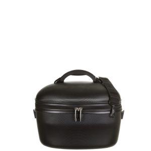 Davidt's Vanity case rigide Minka 38 cm Noir