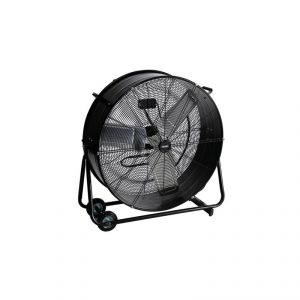 Perel CFAN0475 - Ventilateur de sol industriel 75 cm inclinable