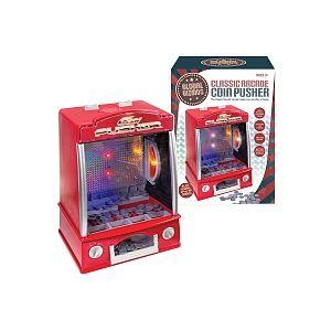 Machine à pièces classique Type Arcade