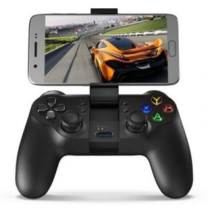 Manette de Jeu Bluetooth sans Fil Android joystick