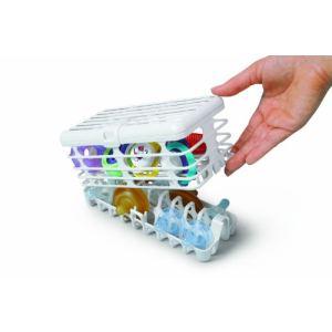 Image de Prince Lionheart 1500 - Panier pour lave-vaisselle spécial tétines