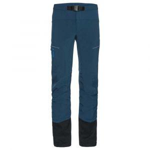 Vaude Pantalons Shuksan Hybrid - Baltic Sea - Taille 48