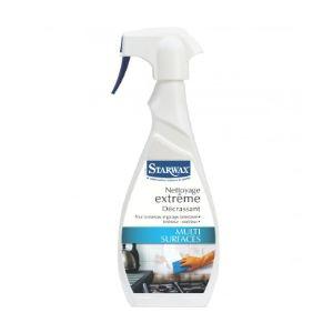 Starwax Pulvérisateur nettoyant surpuissant (500 ml)