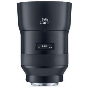 Zeiss Batis 40mm f/2 CF Sony E
