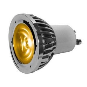 Eclairage design Ampoule LED RGB GU10 + Télécommande