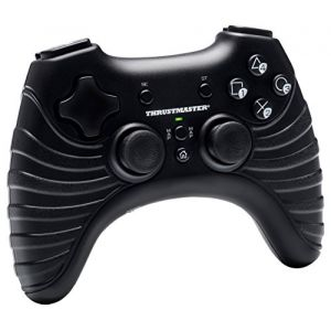 ThrustMaster Manette T-Wireless PC / PS3 version 2014