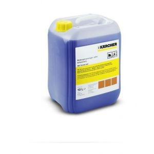 Kärcher 6.295-174.0 - Nettoyant sol en pierre 10 L RM 755 ES pour nettoyeurs haute pression