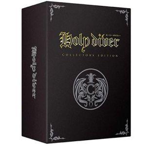 Just for Games Retro-Bit Holy Diver Noir - Edition Collecteurs