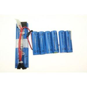 Electrolux 4055132304 - Kit batterie pour aspirateurs Ergorapido