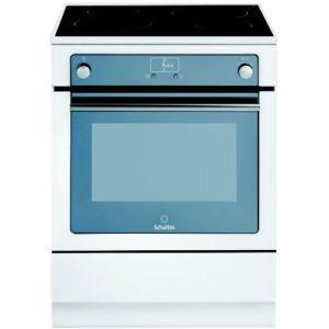 Scholtes S64ILMPA1 - Cuisinière induction 4 zones avec four électrique