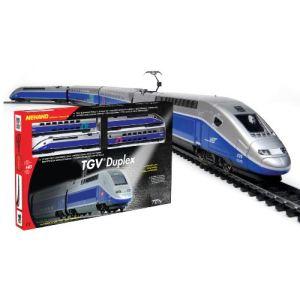 Mehano T681 - Coffret TGV Duplex - Echelle H0