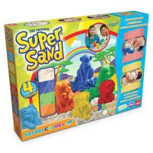 Goliath Super Sand Safari Colors