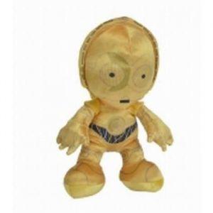 Simba Toys Peluche Disney Star Wars C 3po 17 cm