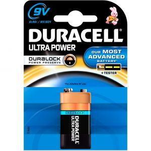 Duracell Ultra Power pile alcaline AAAA/ LR61