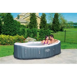 Bestway Spa SIENA 2 places ovale