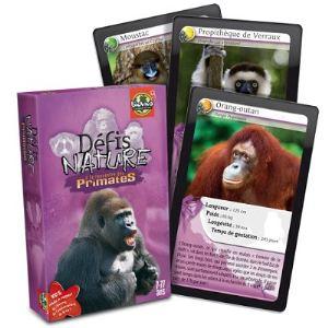 Bioviva Défis Nature : à la rencontre des primates