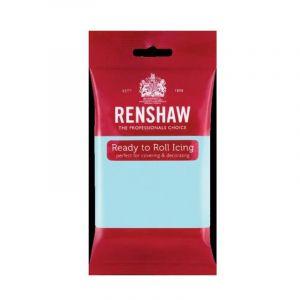 Renshaw 500g pâte Exra Bleu Canard