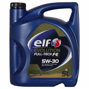 Elf Evolution Full-Tech FE 5W-30 (5 l)