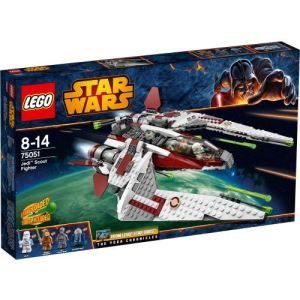 Lego 75051 - Star Wars : Jedi Scout Fighter
