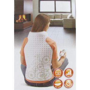Lanaform LA180110 - Gilet chauffant électrique Heating Blanket Back