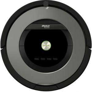 Irobot Roomba 866 - Aspirateur robot