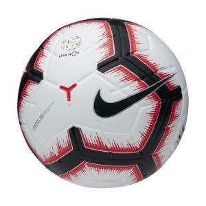 Nike Ballon de football Liga NOS Merlin - Blanc - Taille 5