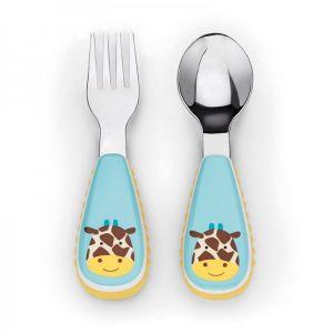 Skip*Hop Cuillère et fourchette