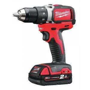Milwaukee 4933448440 - Perceuse visseuse Brushless 18V sans batterie, ni chargeur