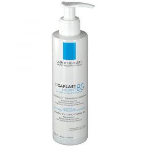 La Roche-Posay Cicaplast Lavant B5 - Gel moussant assainissant apaisant - 200 ml
