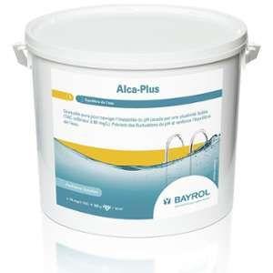 Bayrol Alca-plus 5kg - Granulés pour corriger l'instabilité du ph 5kg