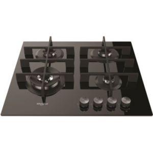 Whirlpool Table de cuisson gaz GOW6423NB