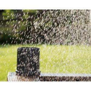 Popp Pluviomètre Z-Rain communiquant Z-Wave Plus