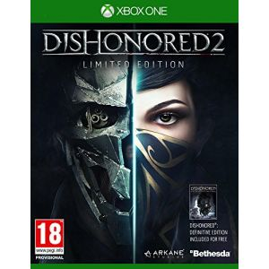 Dishonored 2 - Limited Édition [PC]