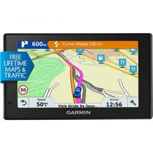 Garmin GPS auto 5 pouces DriveSmart 51 LMT-D CE Europe centrale