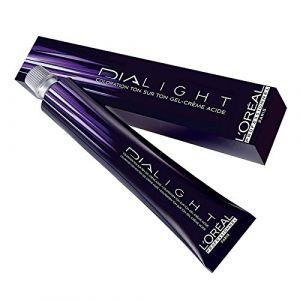 L'Oréal L'Oreal Professionnel Teintures et colorations Dia Dia Light 6,32 Blond Foncé Doré Irisé 50 ml